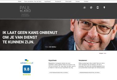 Paul de Rooij